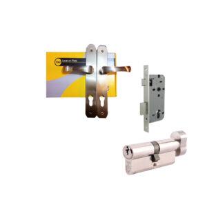 ZP306SN CYLINDER lock