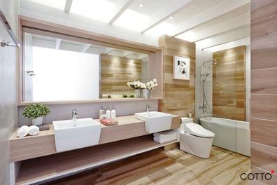 Beautiful wash basin design