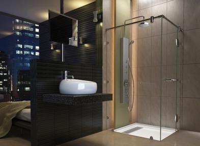 Outstanding wash basin design