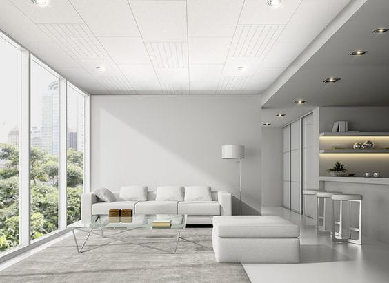 Renovation by Drywall