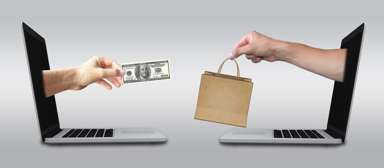 ecommerce shopping online