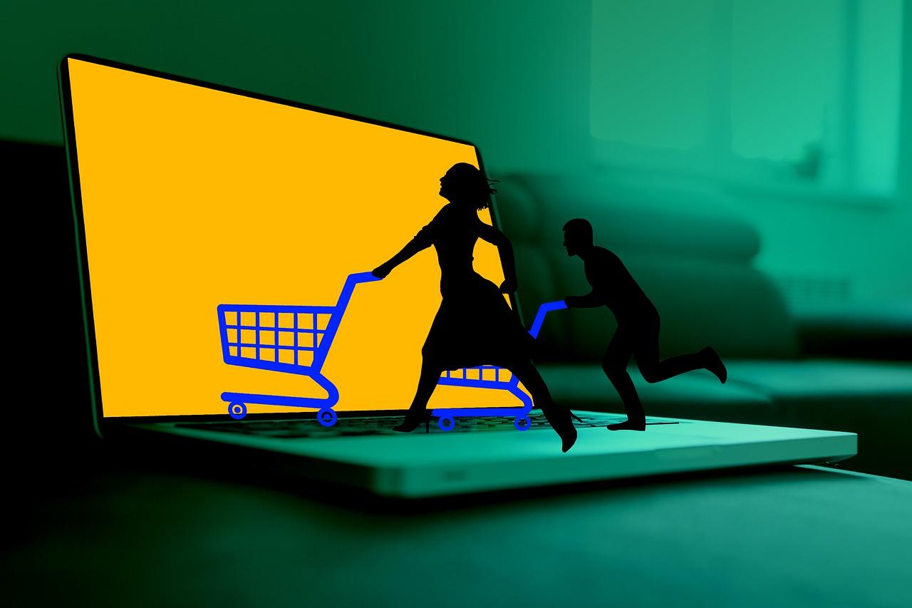 shopping platform