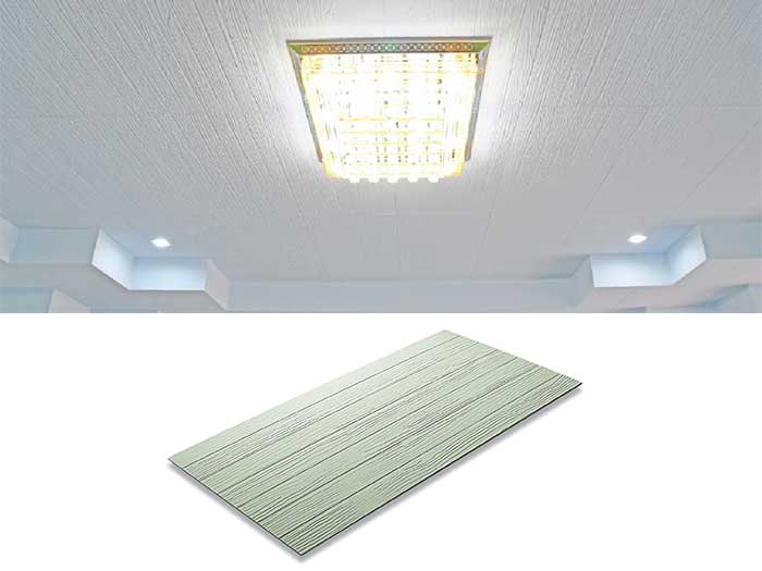 Changing for a Better Ceiling with fiber cement board (1)