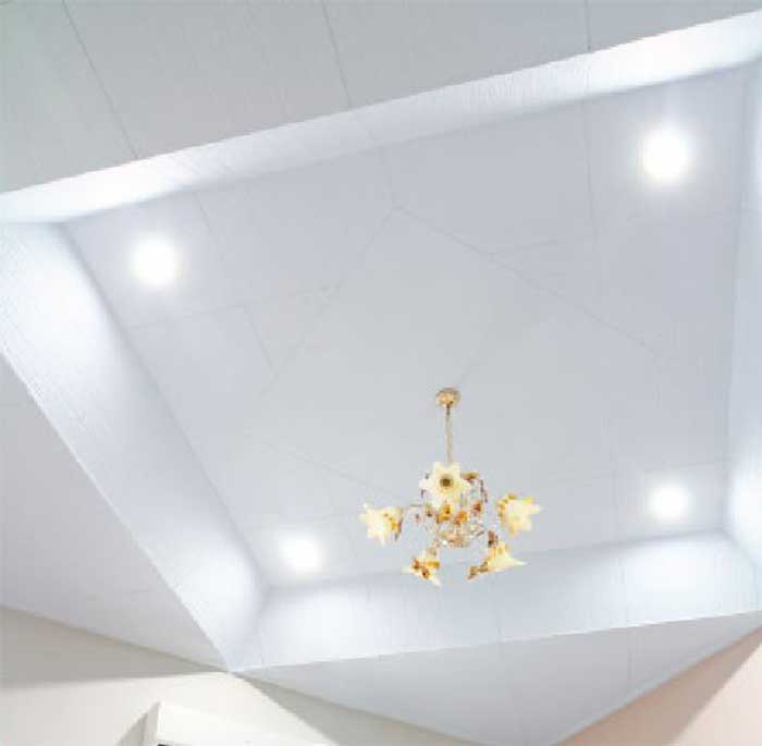 Changing for a Better Ceiling with fiber cement board (4)