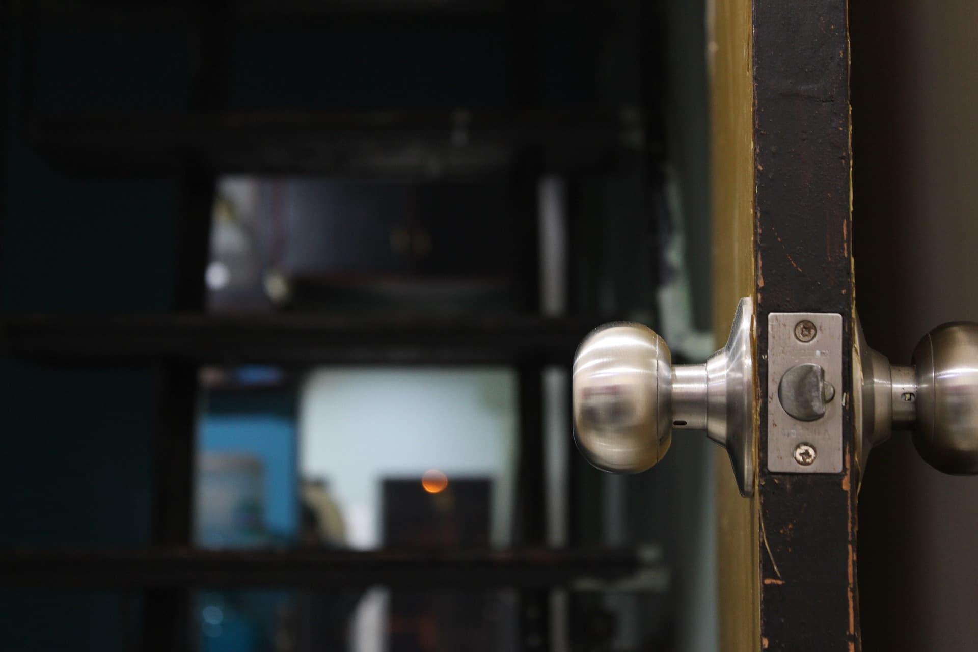 Doorknobs or Levers 1
