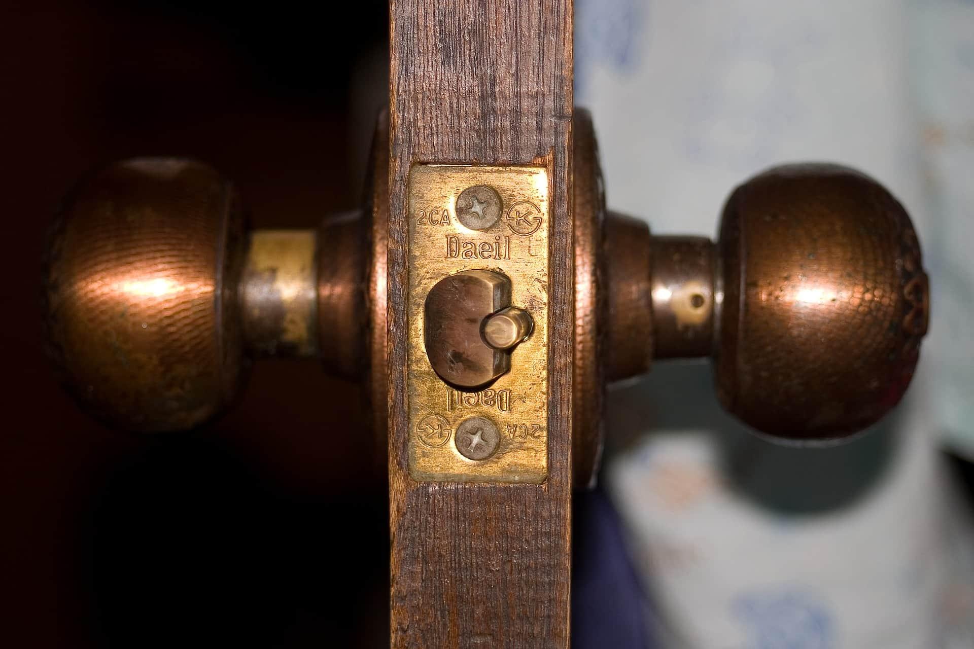 Doorknobs or Levers 2