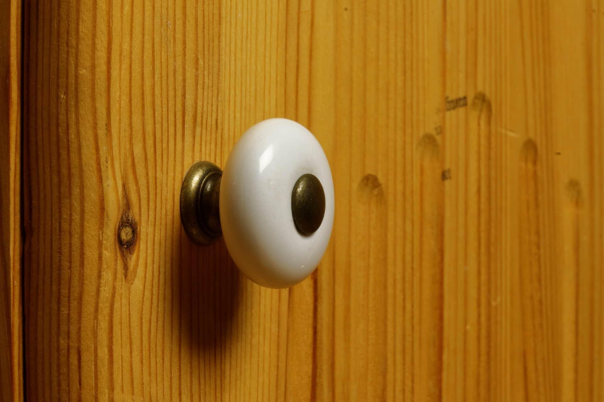 Doorknobs or Levers 3