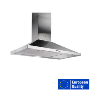 PYRAMIS Square Chimney -Cooker Hoods.1