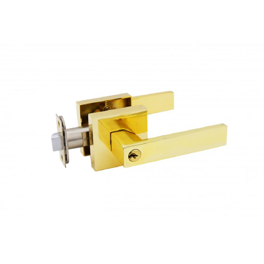 SOLEX Lever Lock - 1704Pb