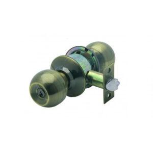 SOLEX Round Lock - 500-AB