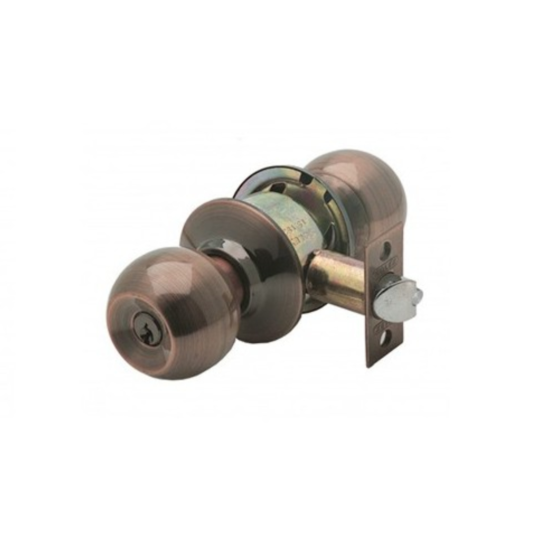 SOLEX Round Lock - 500-AC