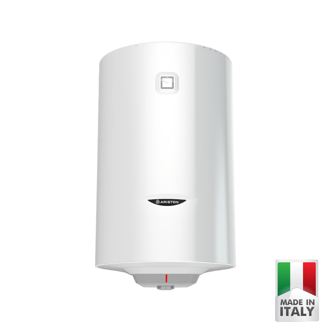 Ariston Auto Electric Water Heater - Vertical.1-1