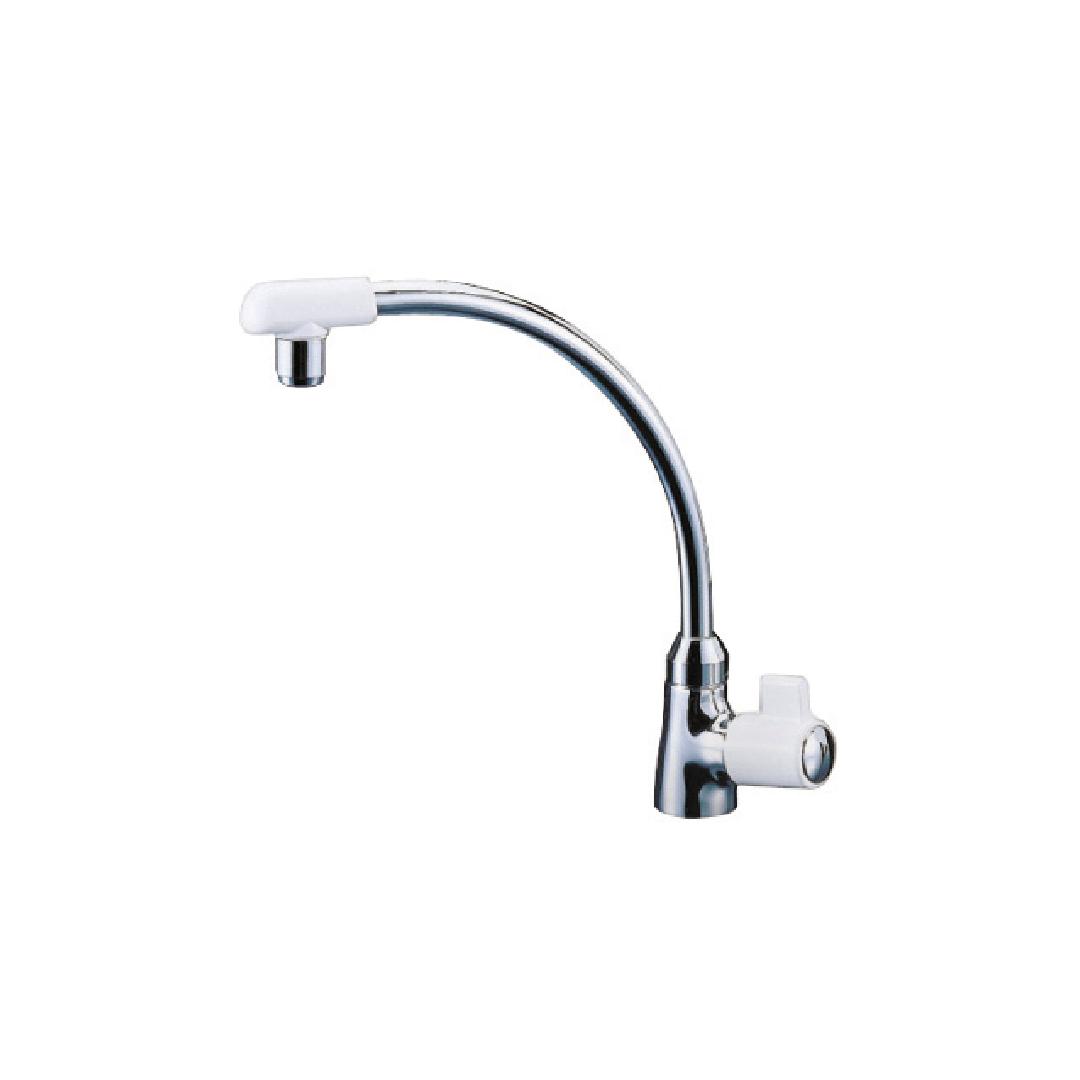 DADA 90 Ceramic Swivel Spout Faucet - DD-4205 AC