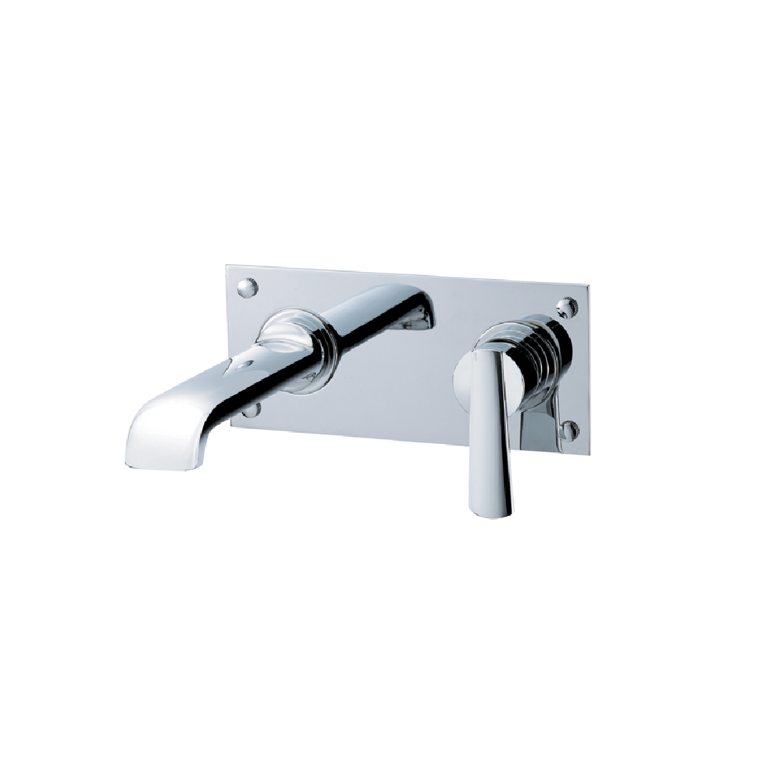 DADA Wall Basin Mixer - DD-1810 W