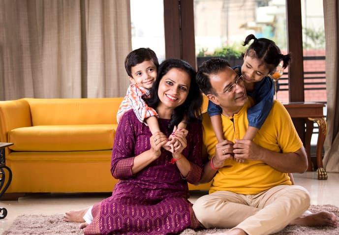 Focus family