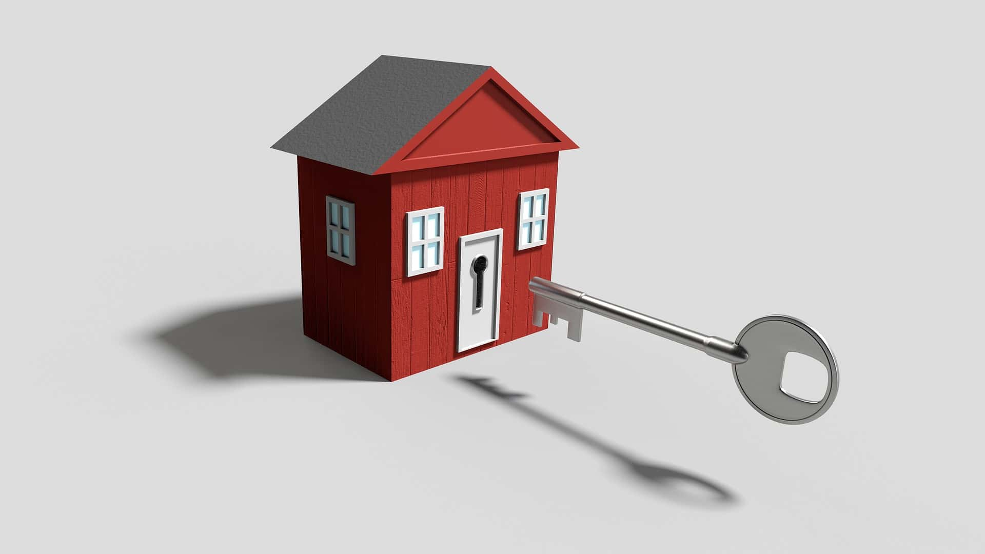 House privacy and security 2