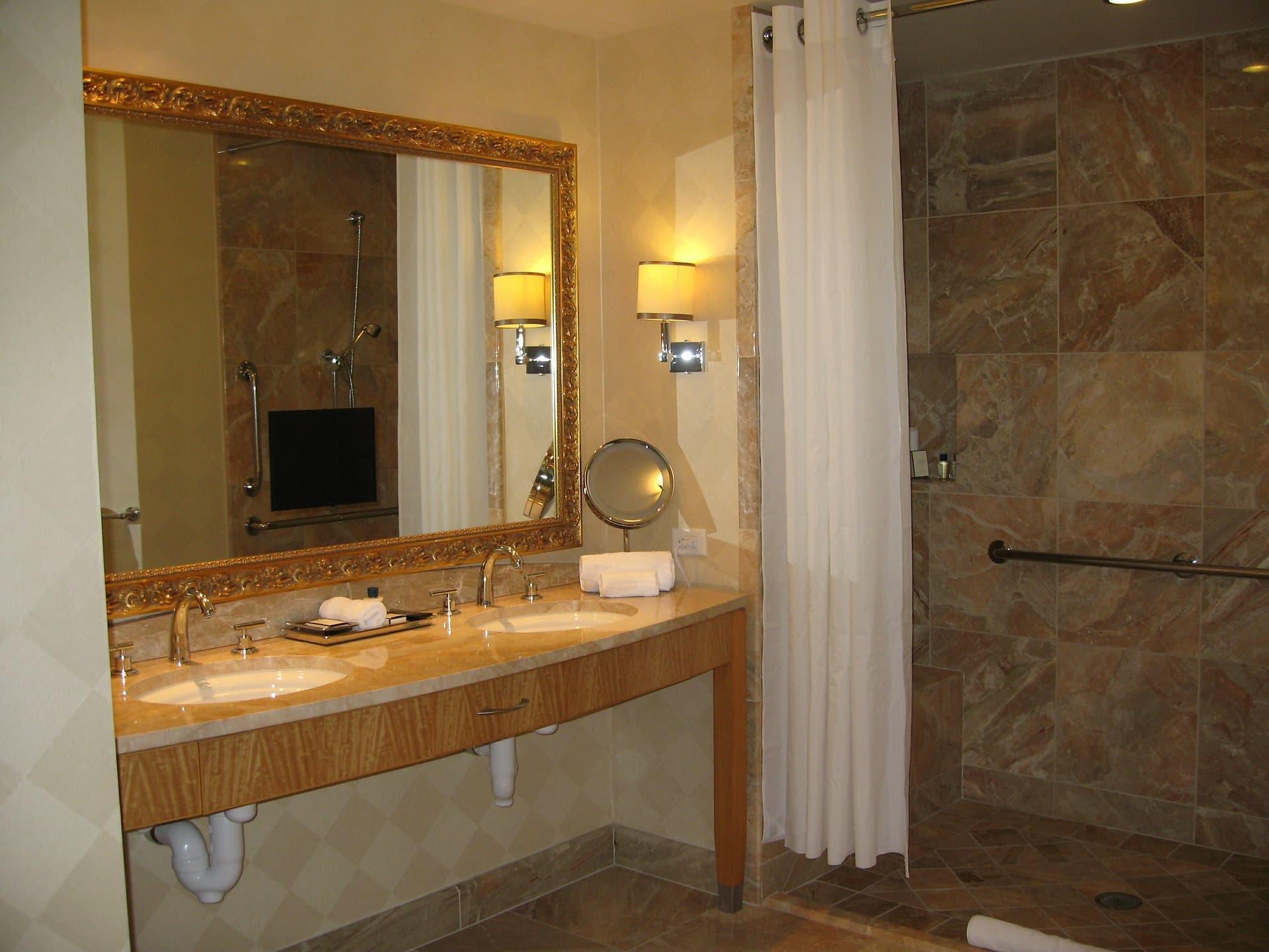 Shower Curtains - Bathroom Accessories