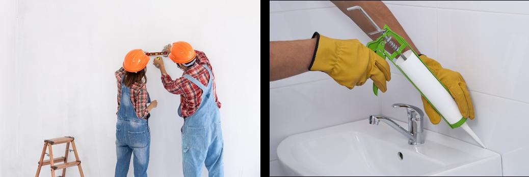 bathroom renovation by yourself