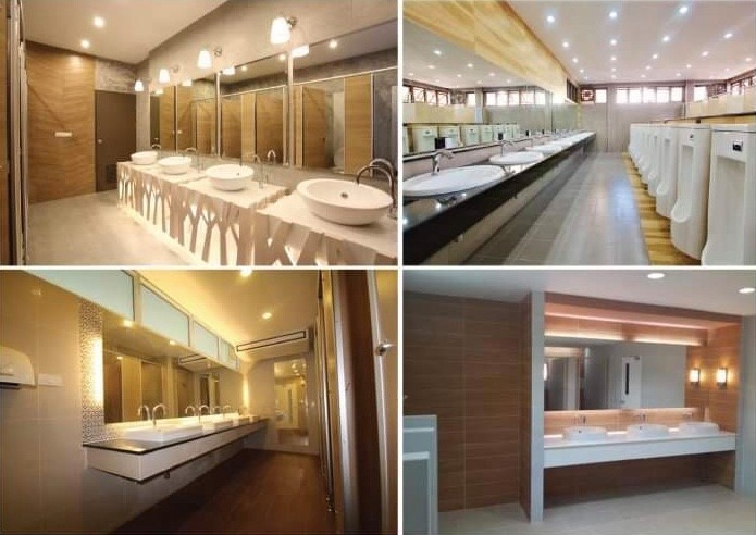 The consolidated Ideas of how to renovate your bathroom starting from do it yourself renovation to advance renovation