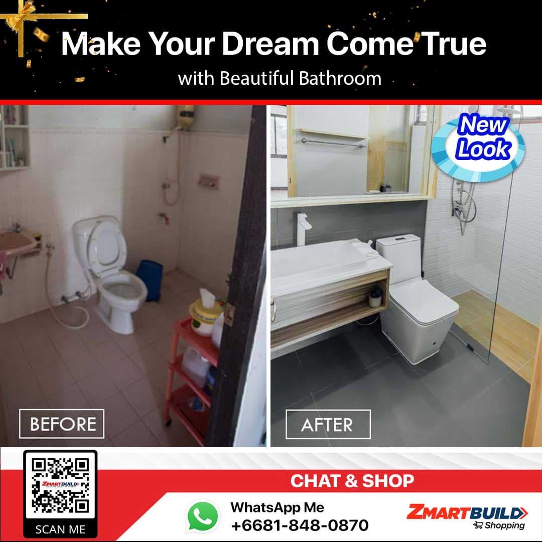 Bathroom Solution Renovation