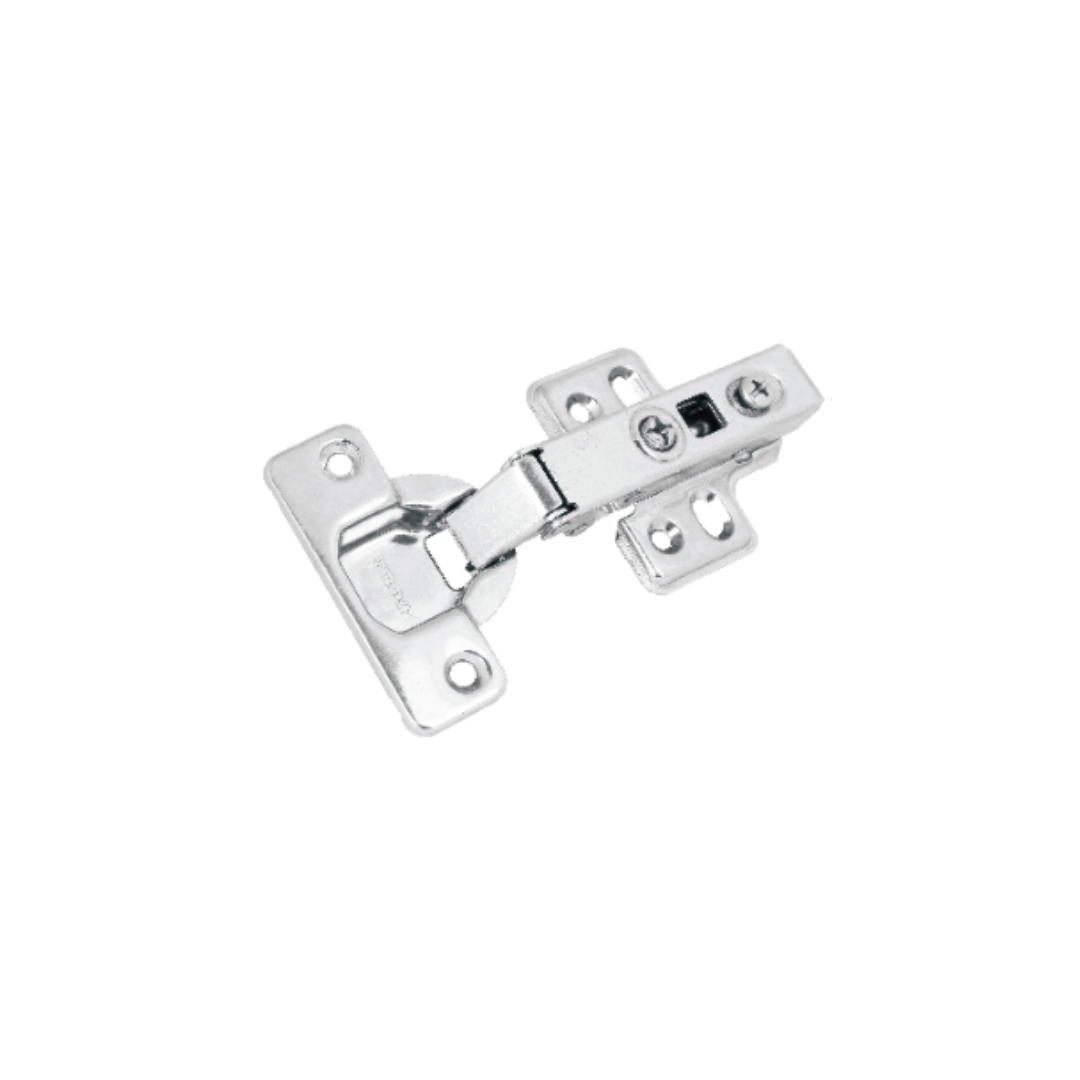 HAFELE - Concealed Hinge Half Overlay with soft closing
