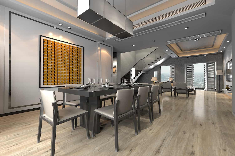 improve home - SPC Flooring
