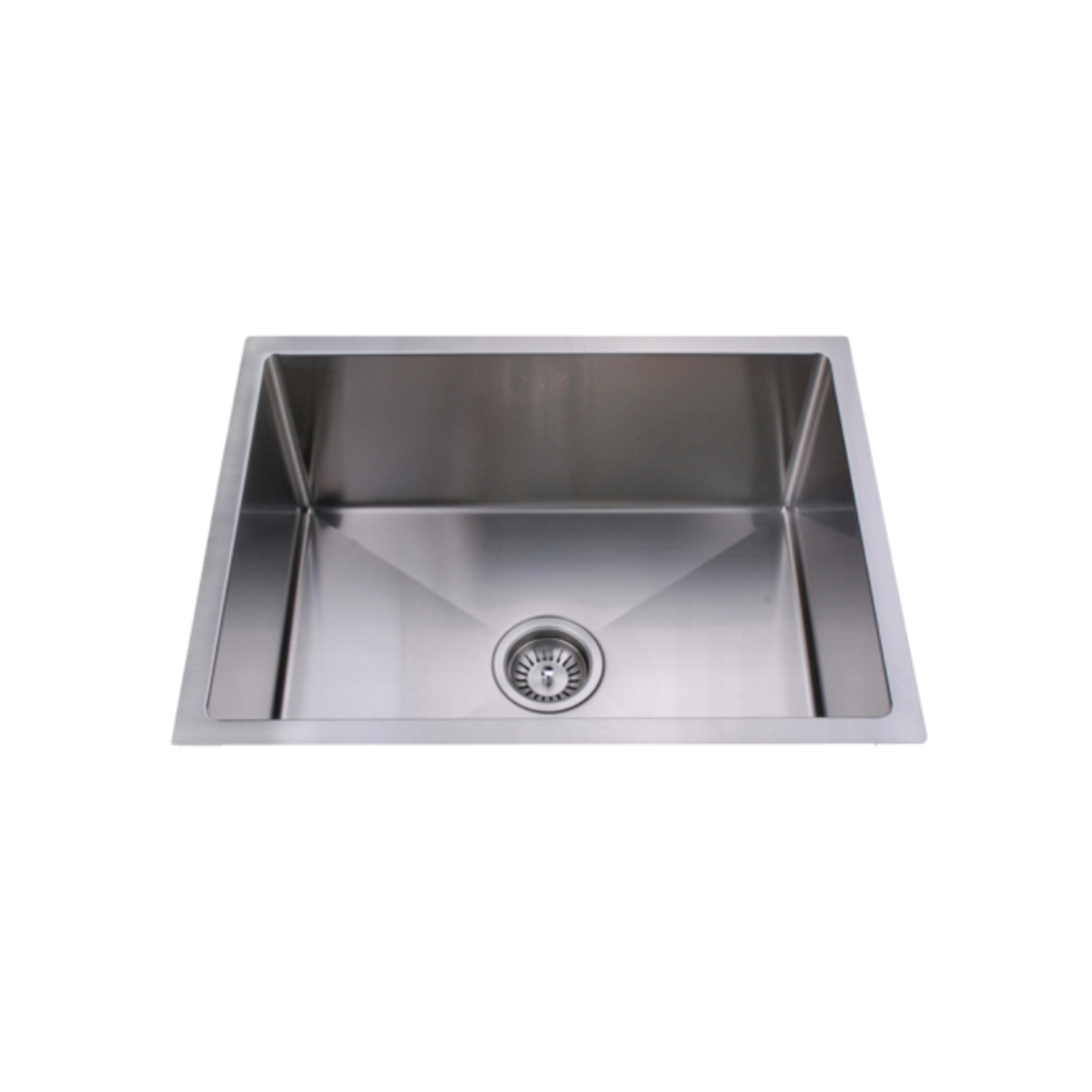 TN Trading Single Bowl Sink