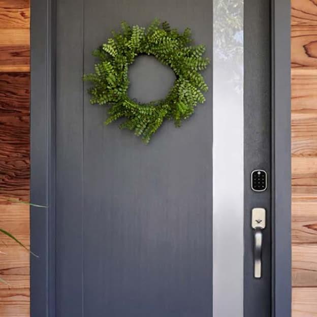 Door & Lock