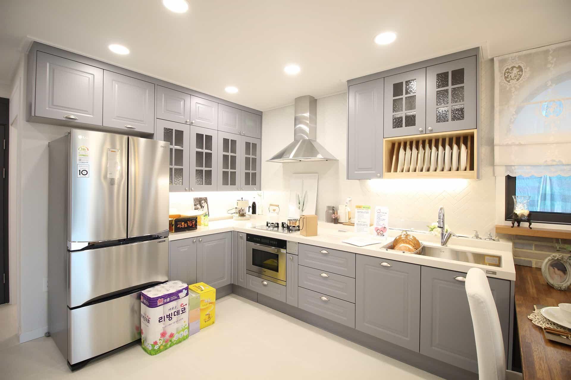 improve home - cooker hoods