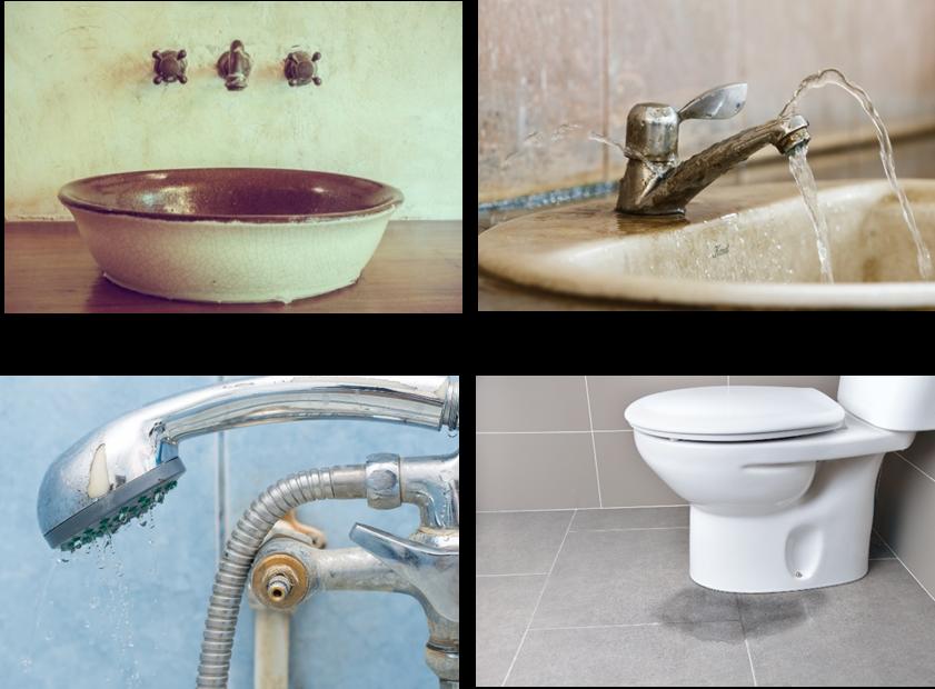 renovate bathroom