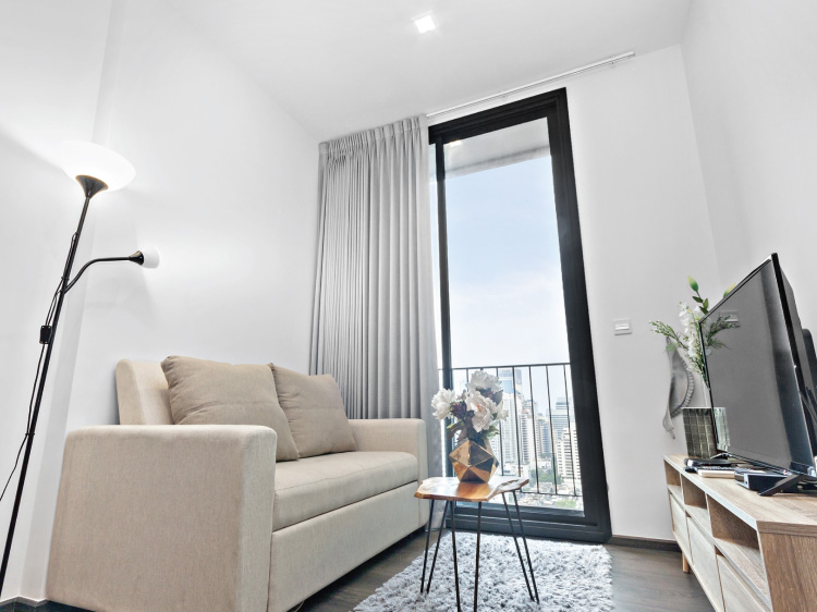 Make Your Small Rooms more spacious and convenient