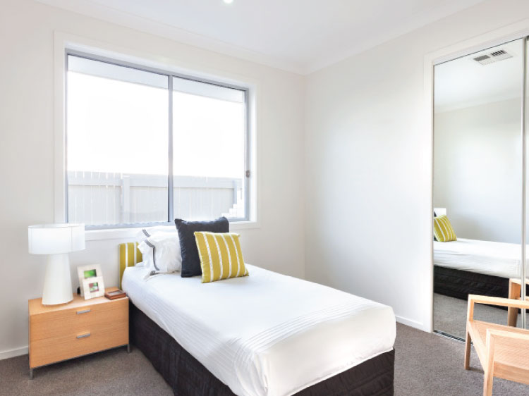 Do Your Small Rooms wider, and comfy