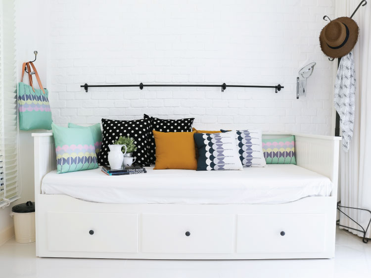 Do Your Small Rooms more broad, and without difficulty
