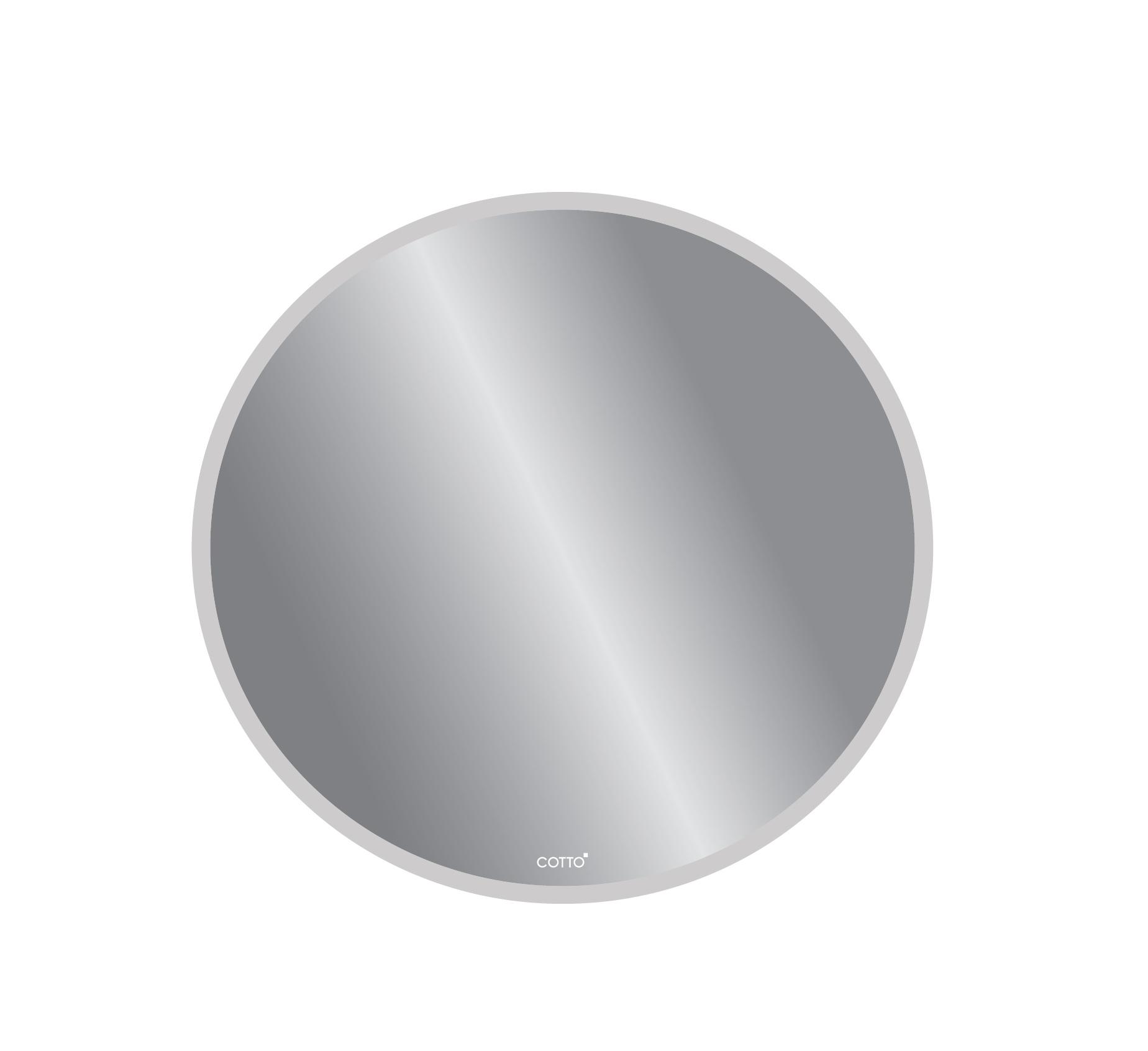 COTTO MIRROR MY REDIUS 600 MM. - MR600