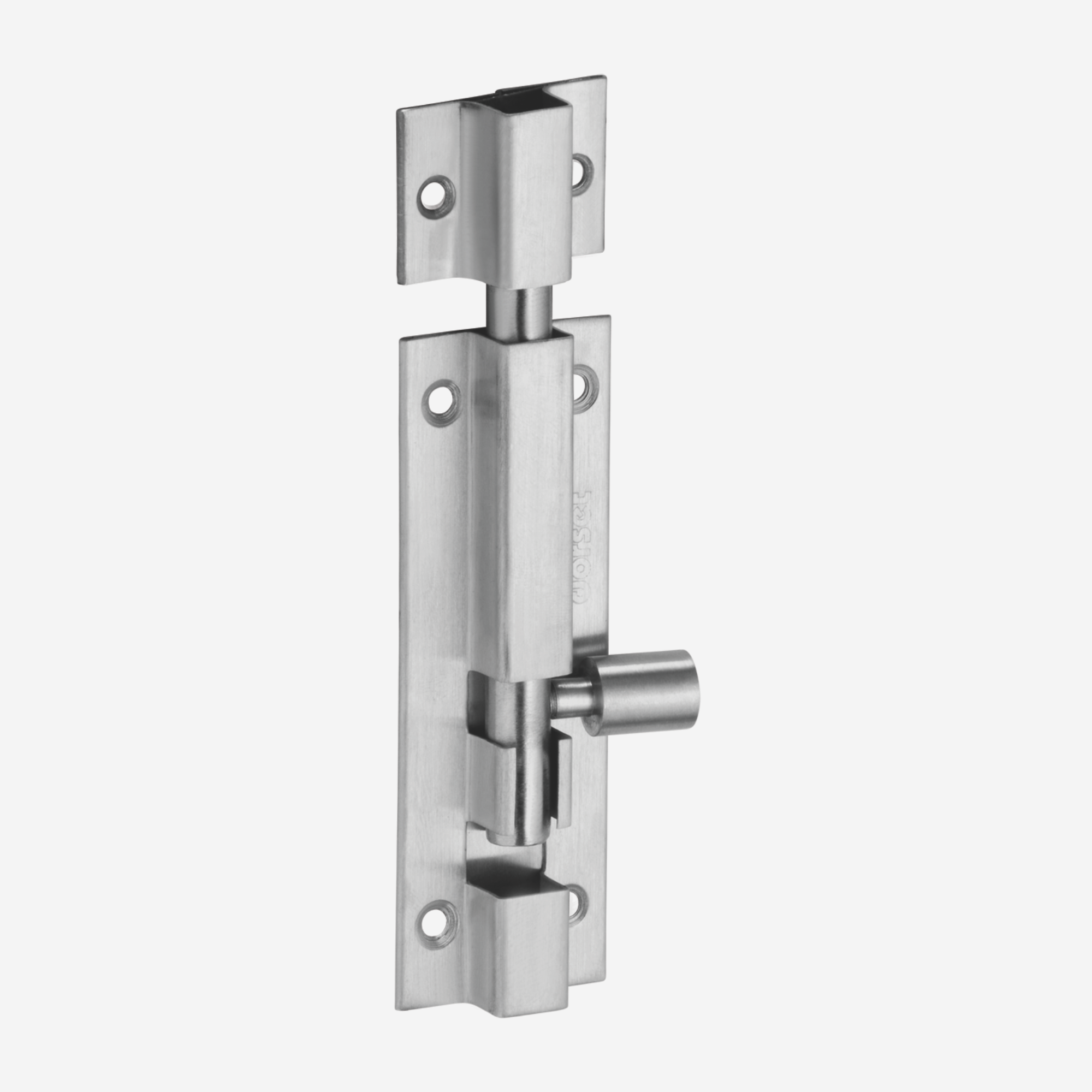 Dorset Stainless Steel Tower Bolts - 06inch or 150mm - TS 610