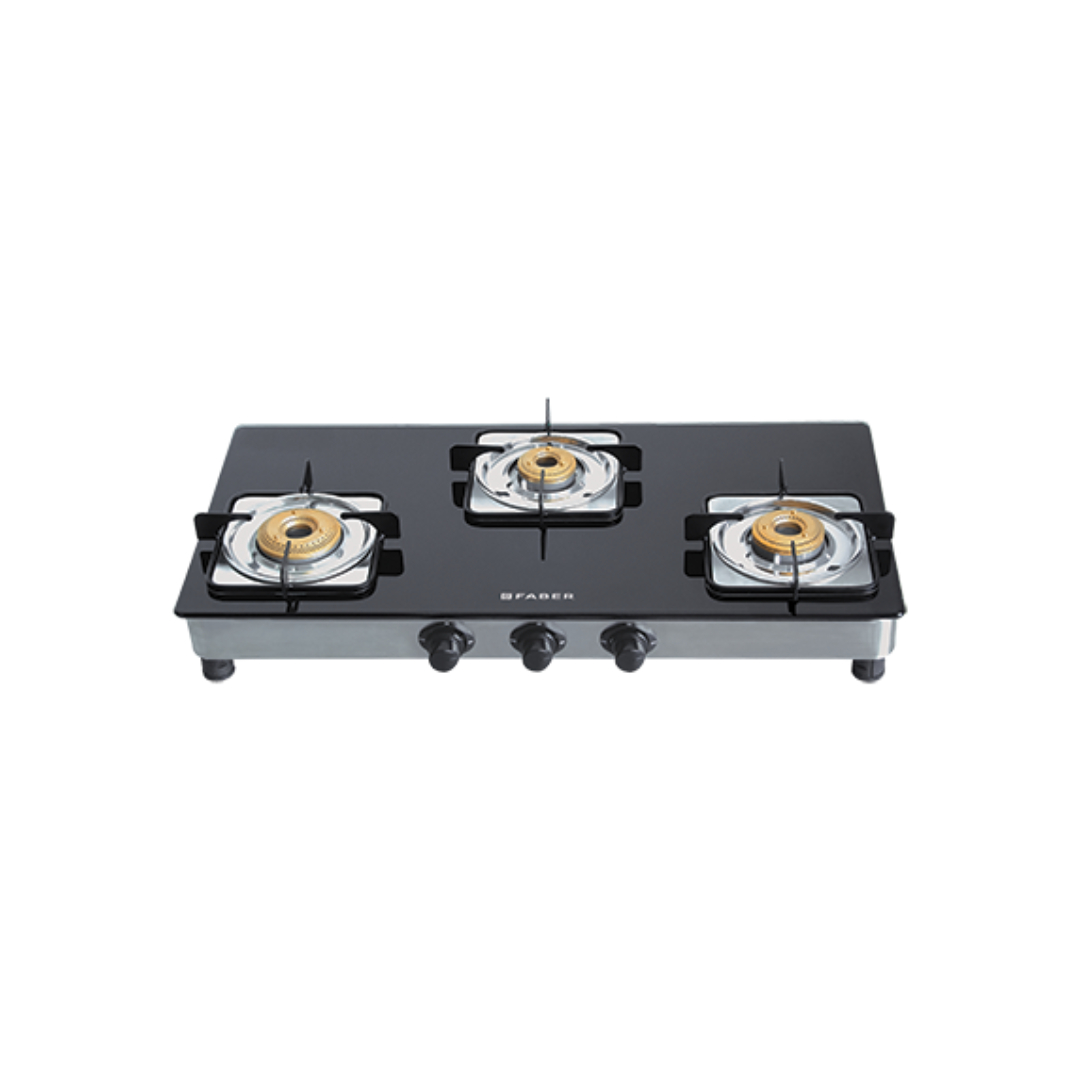 options how to decide gas stove