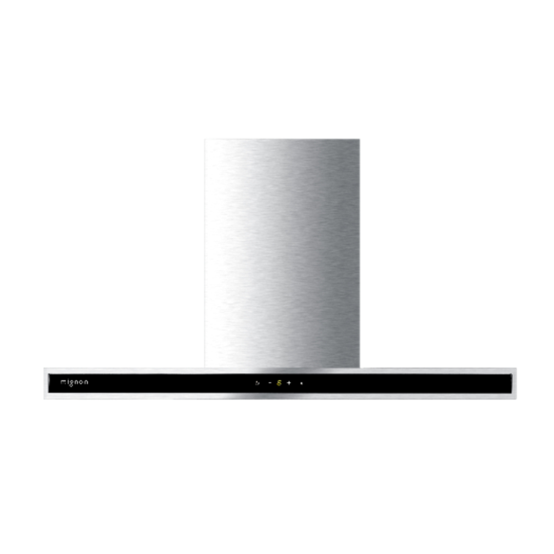 Mignon SIDE SUCTION RANGE HOOD - 106250-T1801A
