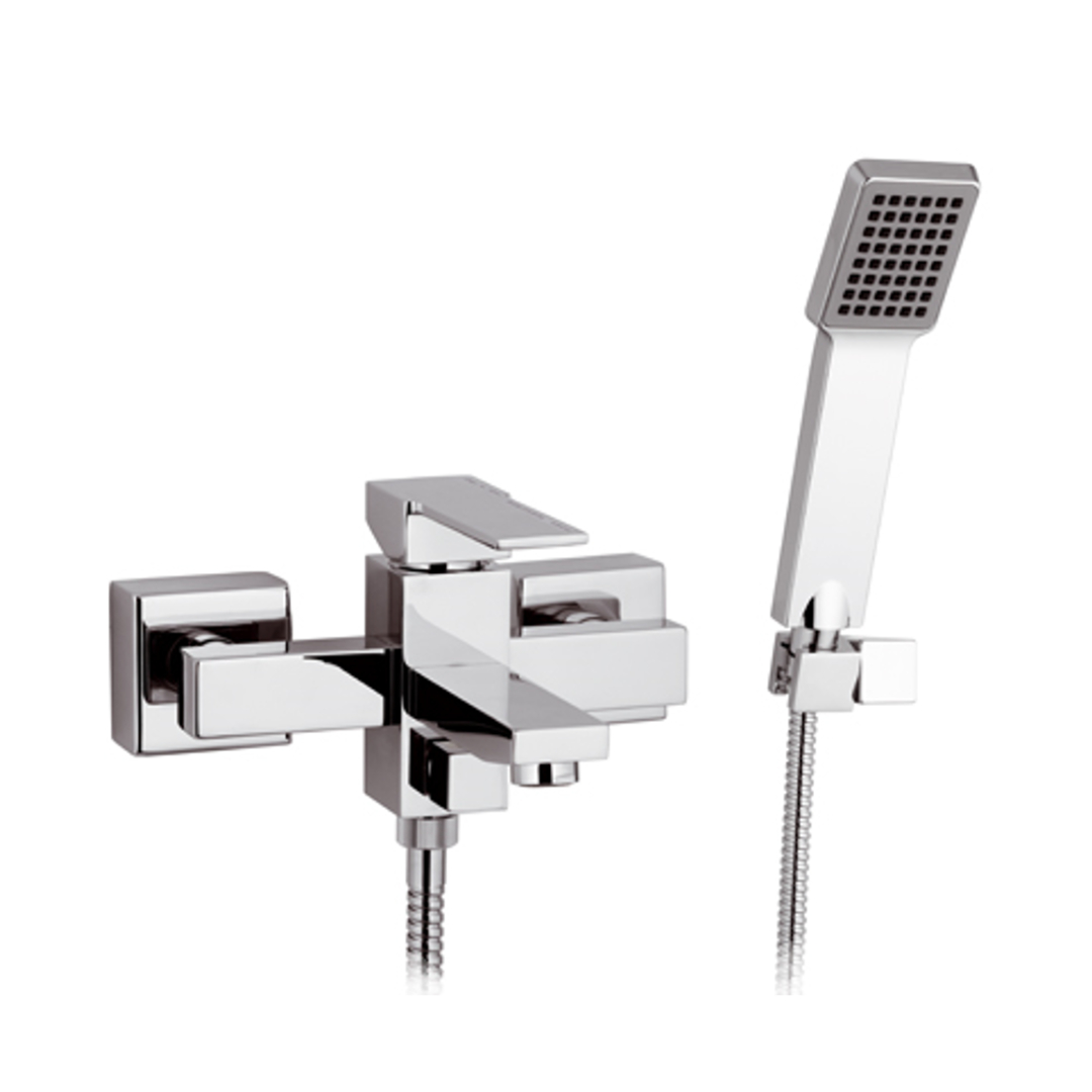 REMER EXPOSED SINGLE-LEVER BATH MIXER - Q02