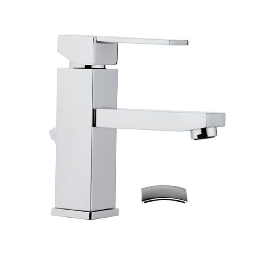 REMER SINGLE-LEVER BASIN MIXER - Q10