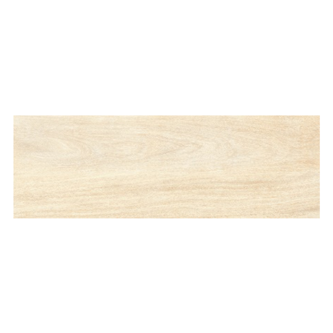 Charu by Great Wall Ceramic Plank Series - 2580 W1