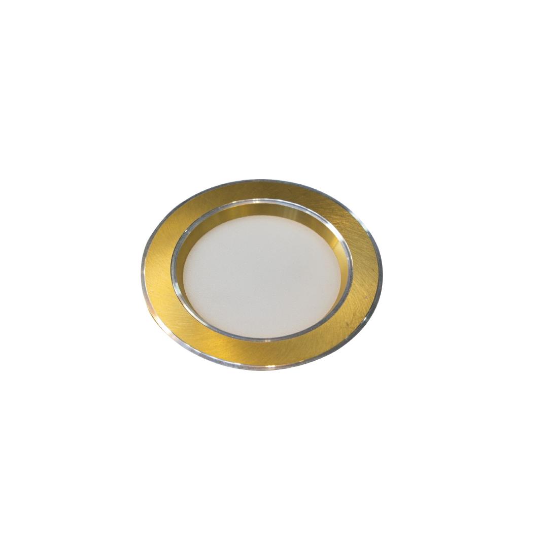DN-A025B- 5W Gold + Silver
