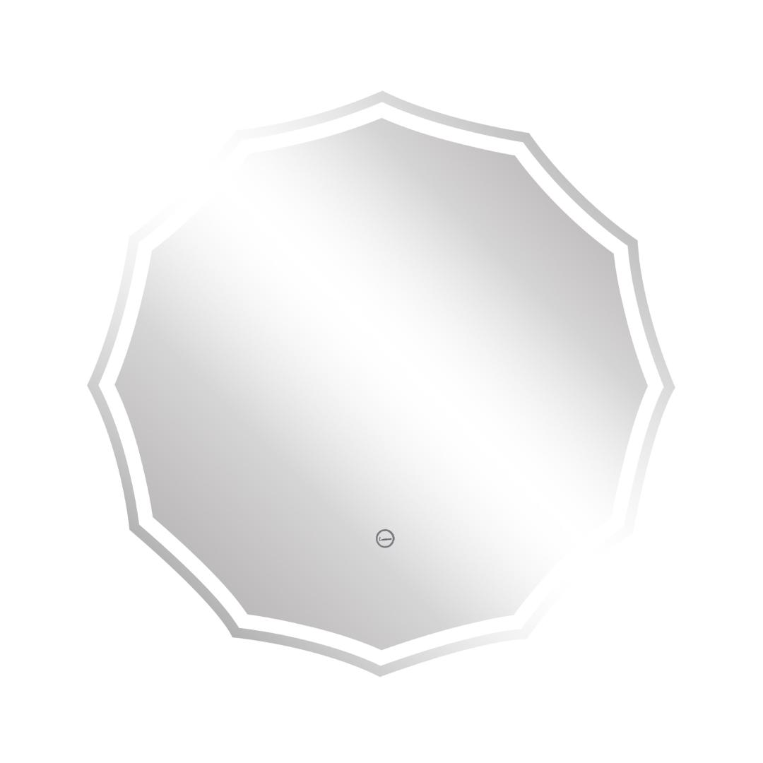 Luminous L-043A - 31.5inch x 31.5inch