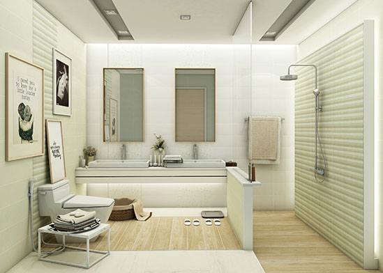 Bathroom styles with variety of styles to match your home
