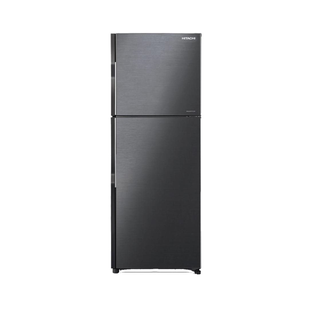 Hitachi Refrigerator R-H350P7PBK(BBK)