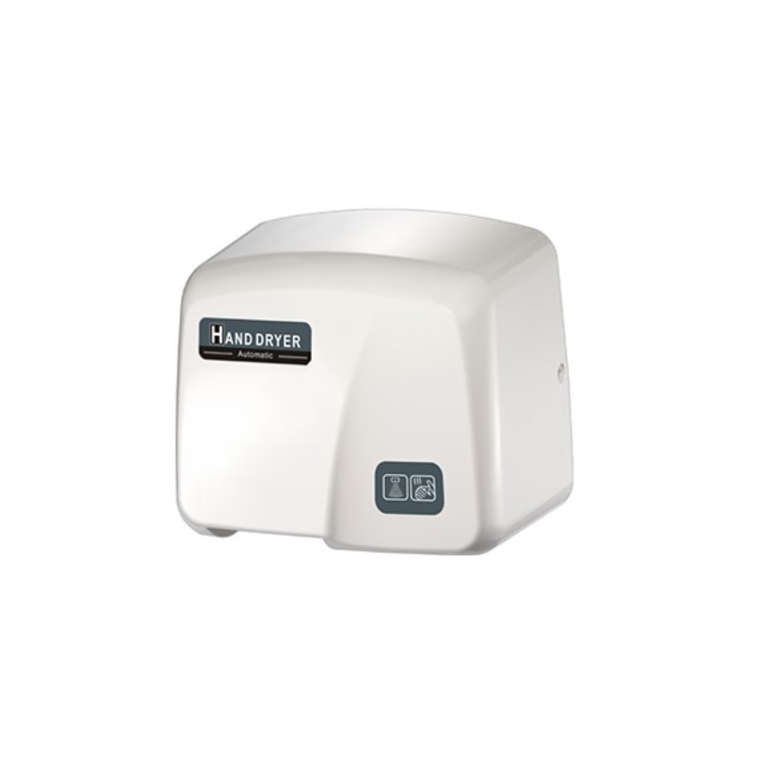 JUSTIME Automatic Operation Hand Dryer 220V (Plastic) - 0999-H1-7800