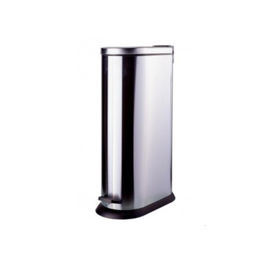 JUSTIME Oval Shape Bin 12L-Long - Z504-20-7900