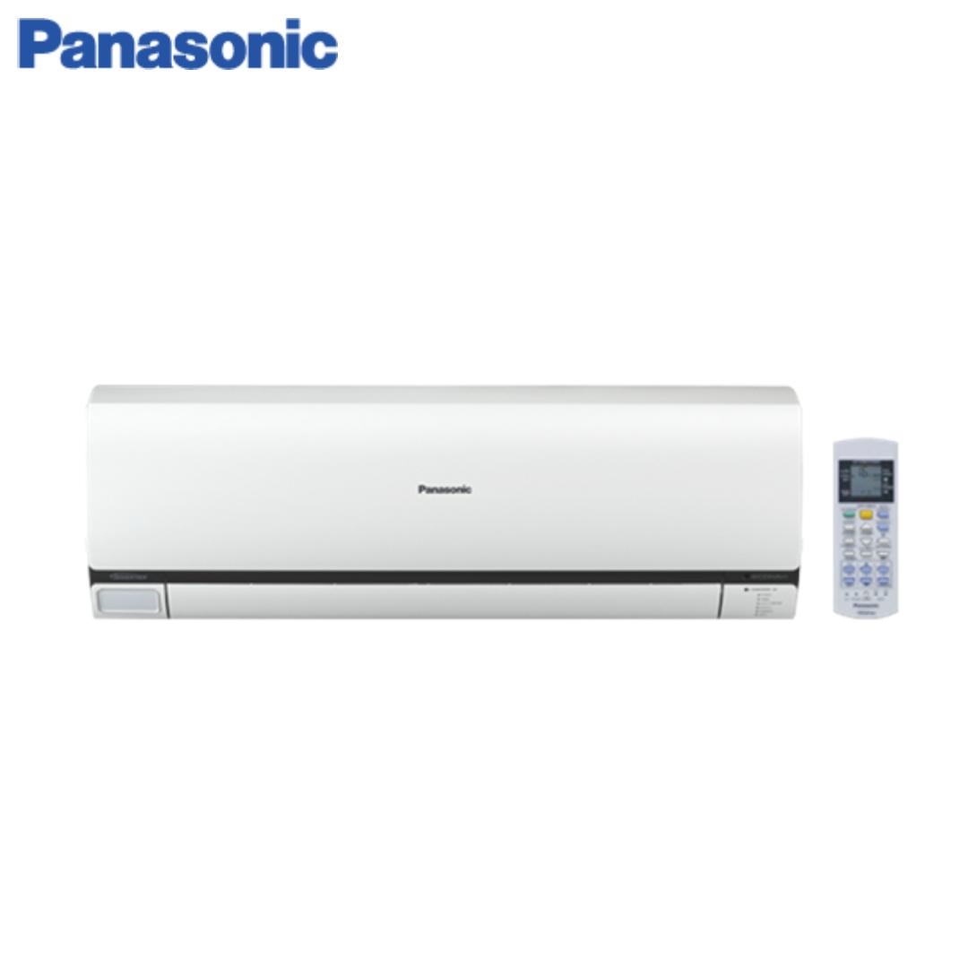 Panasonic Inverter AC CS_CU-S24PKH+H 2.0 Ton