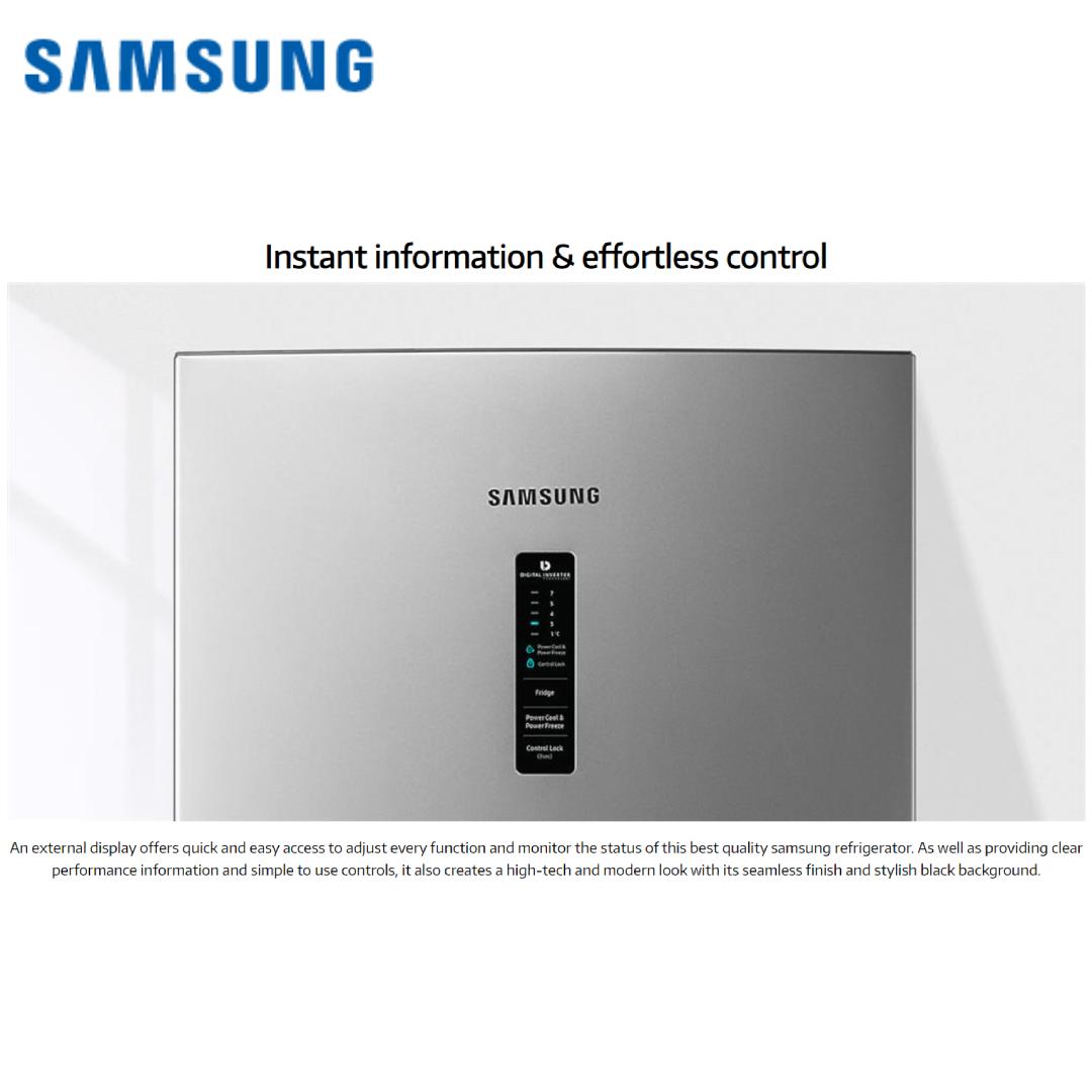 Samsung Refrigerator RB21KMFH5RH_D3.4