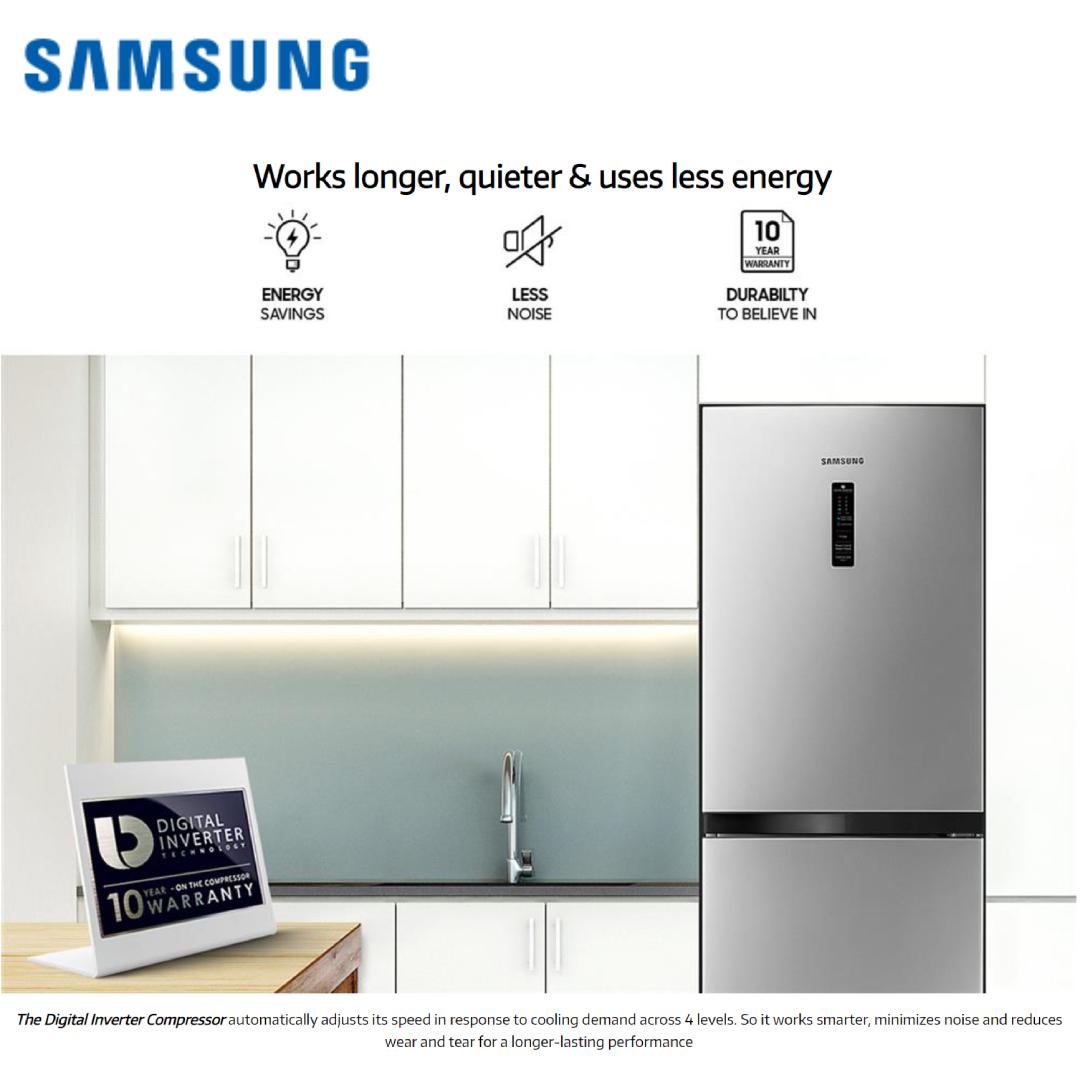 Samsung Refrigerator RB21KMFH5SK_D3.4