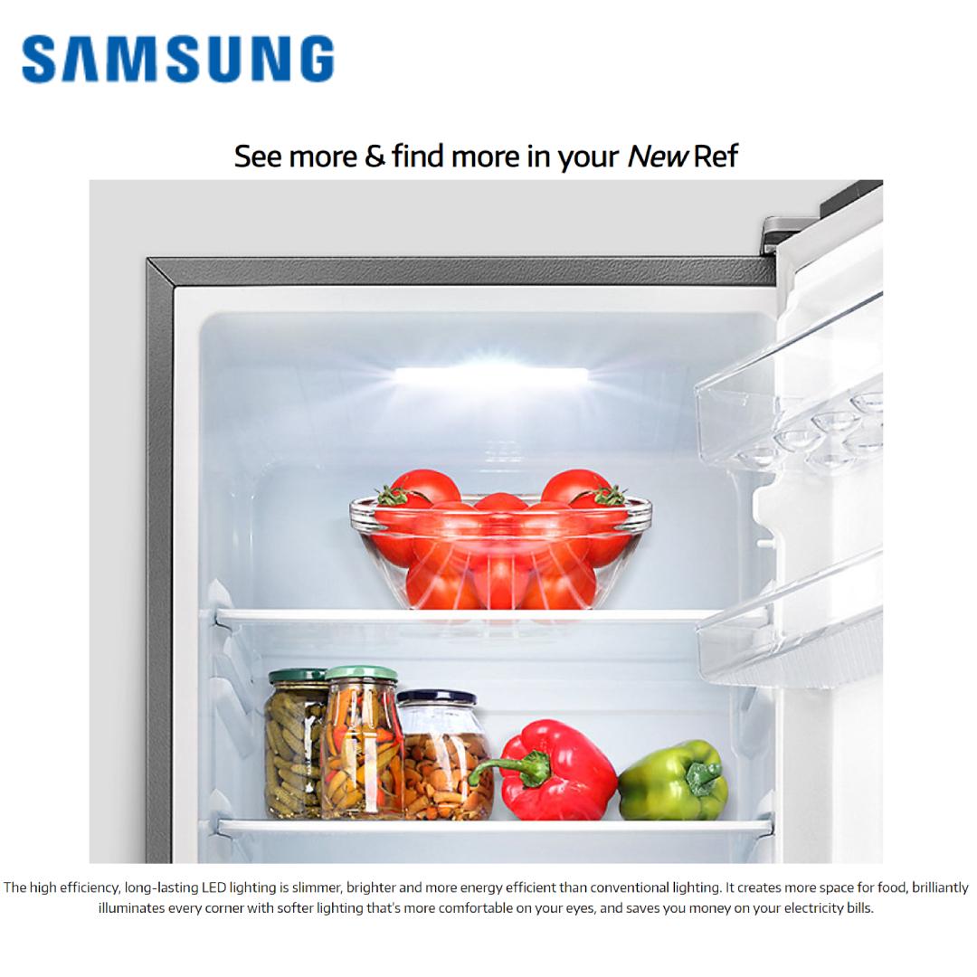 Samsung Refrigerator RB21KMFH5SK_D3.6